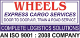 Wheels Cargo Logistics - Transport &Logistics WP Theme